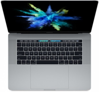 Apple MacBook Pro 15 Retina Touch Bar MPTW2 Space Gray (3,1 GHz, 16GB, 1TB)