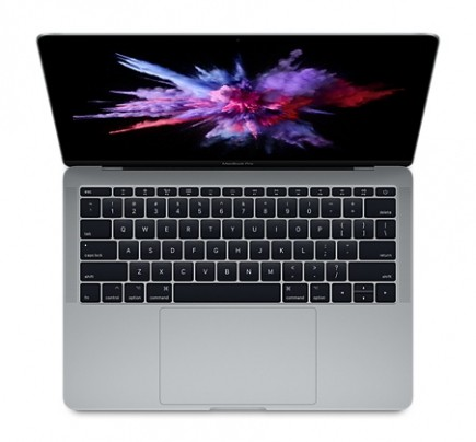 Купить Apple MacBook Pro 13 Retina MPXT2 Space Gray (2.3GHz, 8GB, 256GB) в Москве