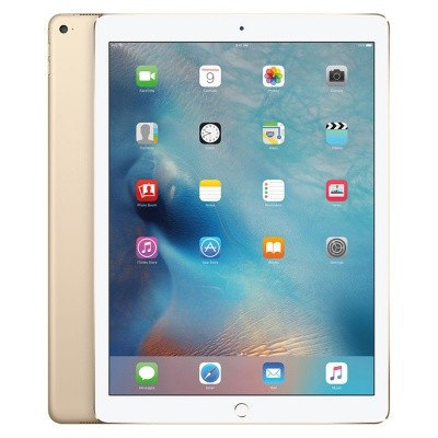 Apple iPad Pro 10.5 256Gb Wi-Fi + Cellular Gold (Золото)