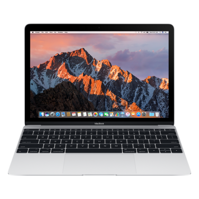 Apple Macbook 12 Retina MLHC2 (1.2GHz, 8GB, 512GB) Silver