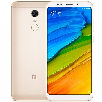 Xiaomi Redmi 5 32Gb Rose / Розовый